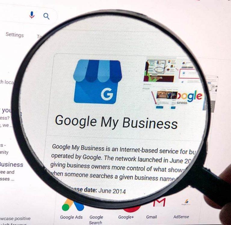 Google Optimizing Company in Michigan