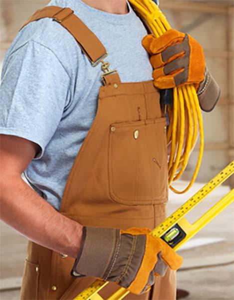 Contractor Websites in Michigan