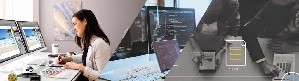 Web 7 Marketing, a Clarkston Michigan Website and SEO Company