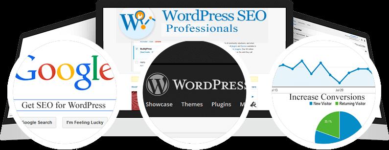 WordPress SEO Firm Near Me in Michigan